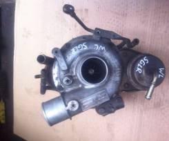 Продажа турбина на Mazda Bongo Friendee SGLR WLT