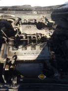 Двигатель в сборе. Toyota Corolla, AE100, AE100G 5AFE