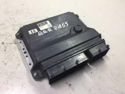 Блок управления двигателя Toyota Estima GSR50 2GRFE T2855