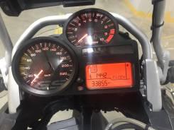 BMW R 1200 GS Adventure, 2010