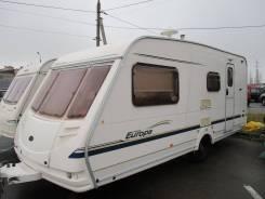 Sterling Caravans Europa, 2004