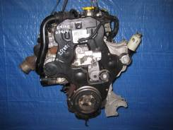 Контрактный двигатель Chrysler Voyager Grand Voyager 2.5 TDi VM07C