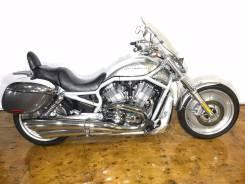 Harley-Davidson V-Rod, 2002
