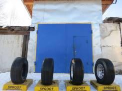 Michelin Latitude X-Ice 2, 275/70R16