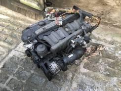 Двигатель в сборе. BMW: M3, M5, 5-Series, 7-Series, 3-Series, 3-Series Gran Turismo M52, M50B20, M50B25, M51D25, M52B20, M52B20TU, M52B25, M52B25TU, M...