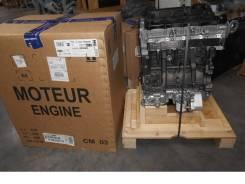 Двигатель в сборе. Ford Transit, TT9, TTF, TTG Ford Tourneo Custom, TTF Citroen Jumper Peugeot Boxer DURATORQTDCI. Под заказ