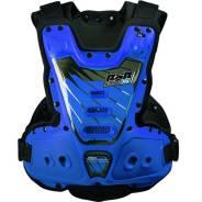 Панцирь с пневмоамортизацией RXR STRONGFLEX синяя/черная