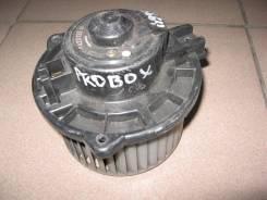 Мотор печки Toyota Probox NCP50 контракт. (б/у) [87103-52070]