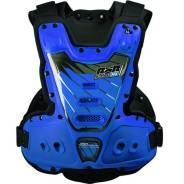 Панцирь с пневмоамортизацией детская RXR STRONGFLEX JR синяя