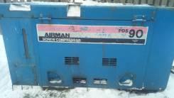 Продается компрессор Airman PDS 90