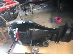 Продам подвесной лодочный мотор Suzuki 90 л. с.2007г. Без пробега.