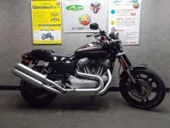 Harley-Davidson XR1200, 2009