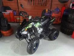 ATV-Bot Raptor 125, 2017