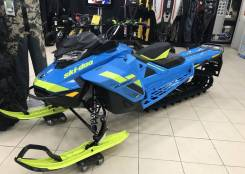 BRP Ski-Doo Summit X 165 850 SHOT E-TEC (2018), 2017