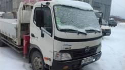 Hino 300, 2009