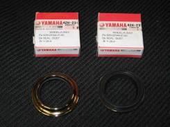 Пыльник оригинал (золотой хром) Yamaha 42H-23144-01