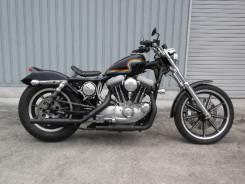 Harley-Davidson Sportster XLH1200, 2001