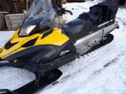 BRP Ski-Doo GTX LE 600 H.O. E-TEC, 2012