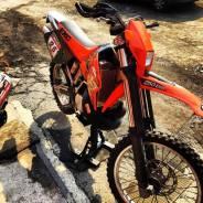 KTM 250 EGS