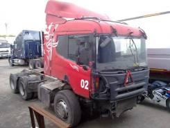 Авторазбор Scania P420 и P380 2011 г. в. по запчастям