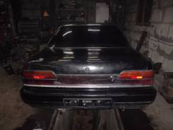 Nissan Laurel, 1998