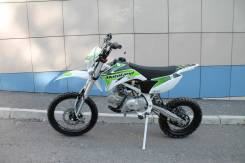 Motoland CRF 125. 125куб. см., исправен, без птс, без пробега