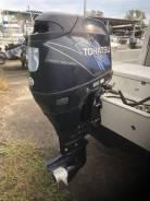 Продам лодочный мотор Tohatsu 115 TLDI. 2009г . Без пробега .