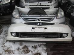 Nose cut на Honda FIT GD1. GD2 GD3