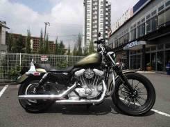 Harley-Davidson Sportster Superlow XL883L