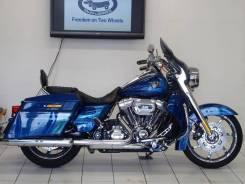Harley-Davidson CVO, 2011