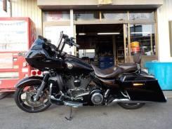 Harley-Davidson CVO Road Glide Custom FLTRXSE, 2011