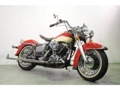 Harley-Davidson, 1986
