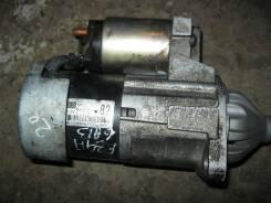 Стартер Mitsubishi Galant 6a12 MD342382