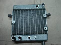 Радиатор на Honda Forza