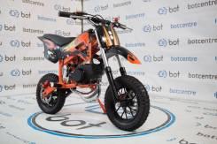 MOTO-BOT CRF 50