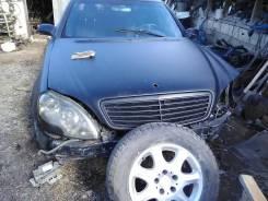 Mercedes-Benz, 2000