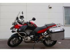 BMW R 1200 GS Adventure, 2008