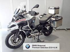 BMW R 1200 GS Adventure, 2013