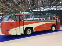 ЛАЗ 695, 1970