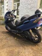 Yamaha Majesty 125, 2001