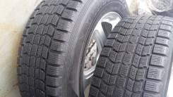 Dunlop Grandtrek SJ7. Зимние, без шипов, 10%, 4 шт
