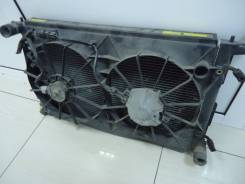 Радиатор охлаждения двигателя. Toyota Vista, AZV50, AZV55, SV50, SV55, ZZV50 Toyota Vista Ardeo, AZV50, AZV50G, AZV55, AZV55G, SV50, SV50G, SV55, SV55...