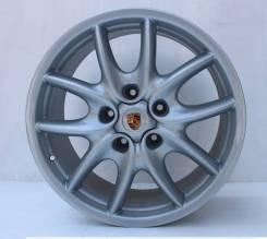 "Porsche. 9.0x19"", 5x130.00, ET60"