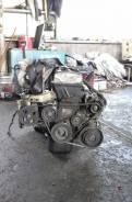Продажа двигатель на Toyota Corolla AE110 5AFE 89900КМ+КОМП+КОСА