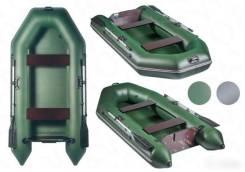 Продам лодку пвх, Аква-2800