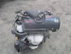 Двигатель Nissan CR14DE в сборе! Без пробега по РФ! Документы!