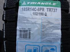 Triangle Group TR737, 185/80 R14 LT