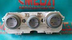 Блок управления климат-контролем Mazda Atenza, GG3P