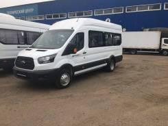 Ford Transit. 18+4 FORD Transit, 23 места, В кредит, лизинг