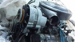 Продам двигатель газ 3307